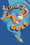 Anything Goes Roundabout Theatre Company