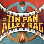 The Tin Pan Alley Rag logo